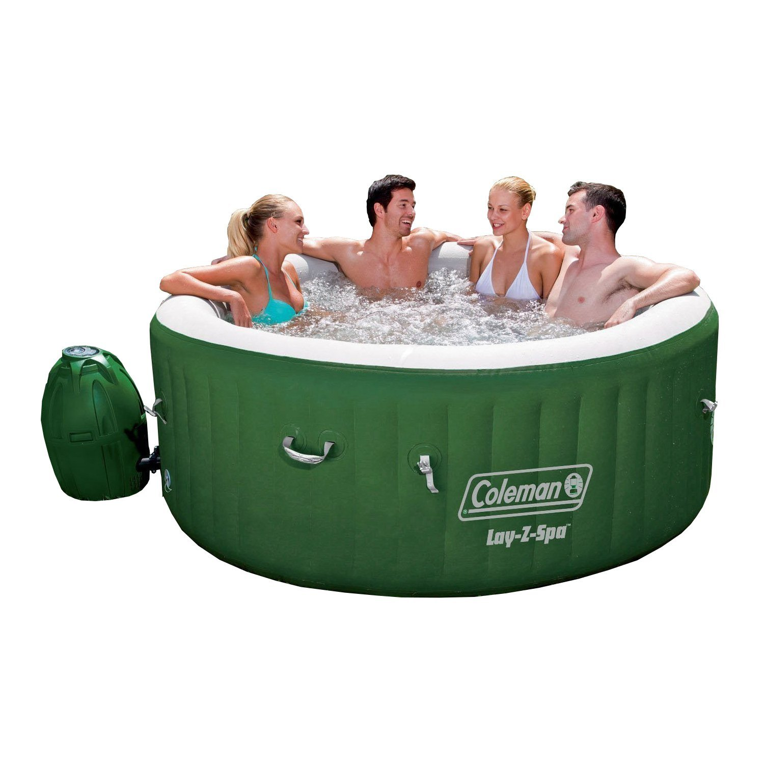 Best Four Person Hot Tub Reviews in 2018