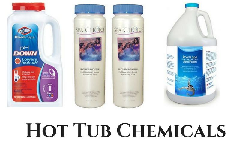 9d7131f00d84 What Chemicals Do You Need for a Hot Tub?