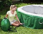 Coleman SaluSpa 6-Person Inflatable Spa
