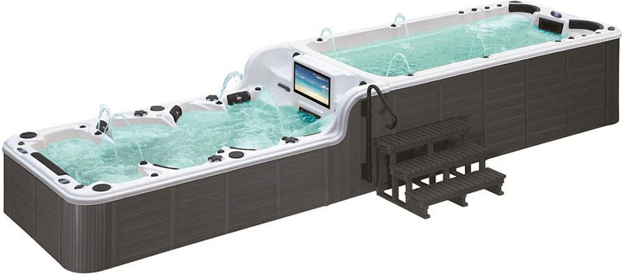 What is the Biggest Hot Tub? - The 4 Largest Hot Tubs in 2020