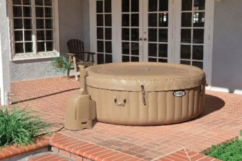 Intex Pure Spa Inflatable Hot Tub