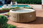 Intex Pure Spa Inflatable Portable Hot Tub