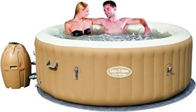 SaluSpa Palm Springs AirJet Hot Tub