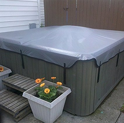 Replacement Hot Tub Covers - Soft Spa Cover