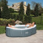SaluSpa Siena AirJet Inflatable Hot Tub
