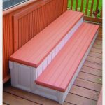 Leisure Accents Deluxe Spa Step