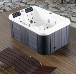 Essential Hot Tubs 24 jet hot tub