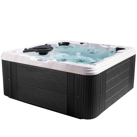 Essential Hot Tubs brand