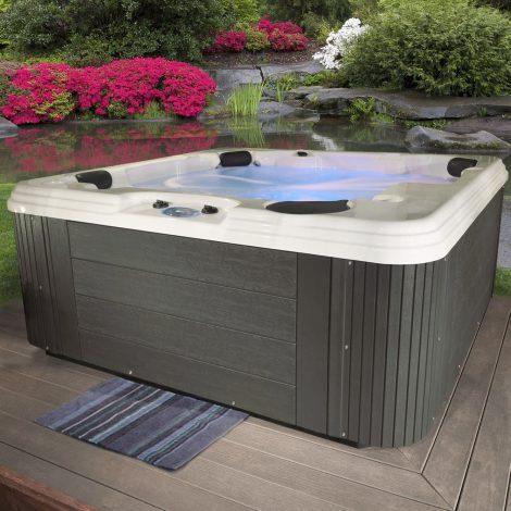 Essential 240v Hot Tub