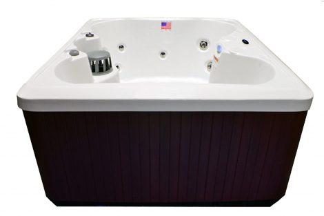HudsonBay 110v Hot Tub