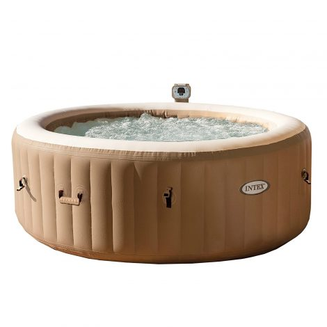 cheap intex 77 inch pure spa