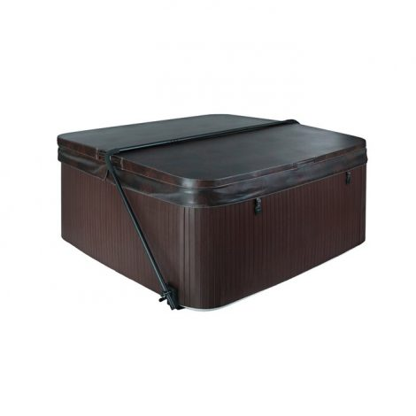 Cover Lifter for Square & Rectangle Spas - A Durable Hot Tub Cover Lift